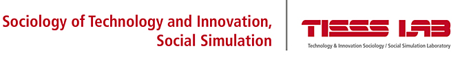 Sociology of Technology and Innovation, Social Simulation